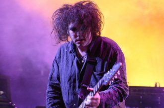 Meltdown 2018 With Robert Smith
