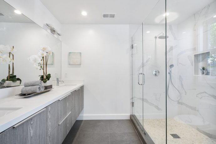 5 Steps To Great Bathroom Lighting Design