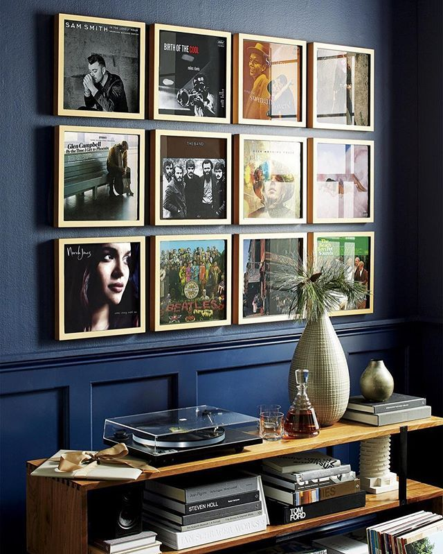 Four Tips For Framing Music & Movie Prints In Your Home