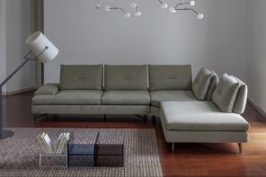What To Look For When Buying Luxury Living Room Furniture - Image From Calia Italia