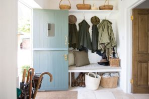 4 Key Elements For Designing The Perfect Boot Room