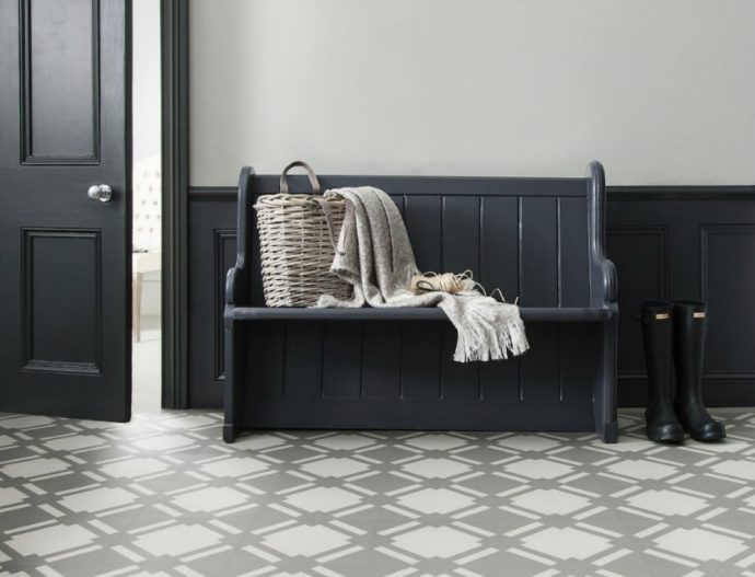 4 Key Elements For Designing The Perfect Boot Room - Image From Harvey Maria