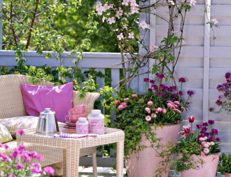 Clever Tricks To Improve Your Outdoor Space