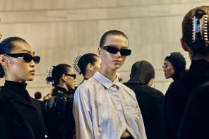 6 Stylish Accessories For Autumn 2018 - Image Via IrishExaminer.com - Alexander Wang Banana Clip