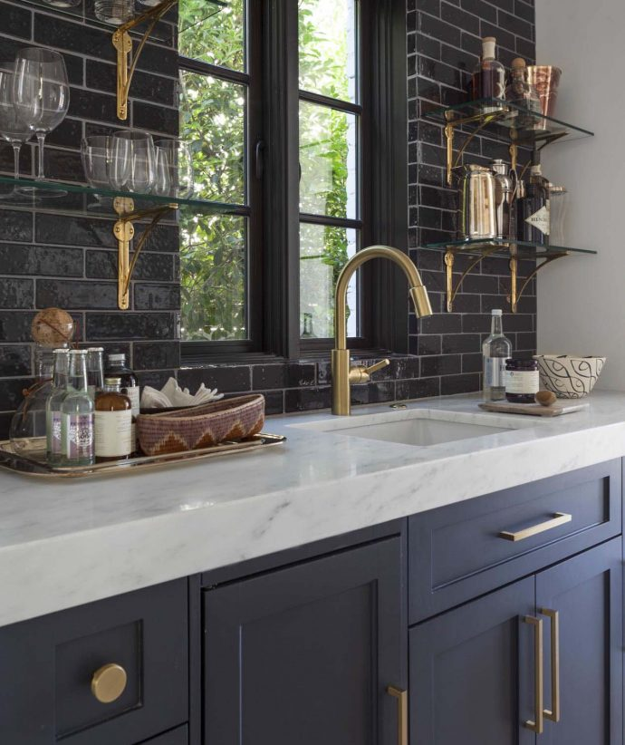 Four Kitchen Themes To Consider For Your Home - Image Via OneKinDesign.com