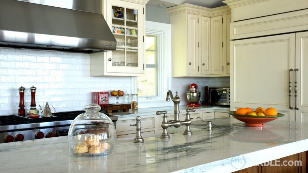 Merveilleux 5 Most Popular Marble Designs For Your Kitchen