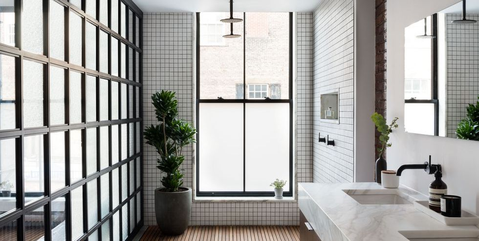32 Best Master Bathroom Ideas And Designs For 2019: 5 Bathroom Trend Ideas For 2019