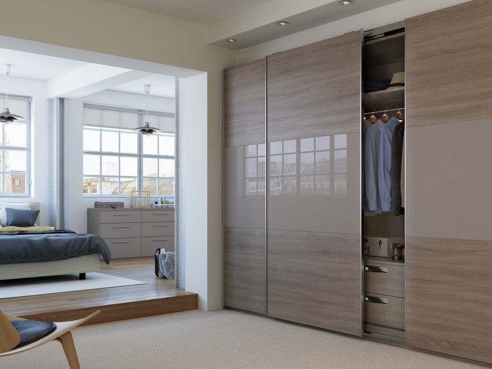 4 Reasons To Choose Bespoke Home Storage Furniture - Image Via ClassicInteriors.co.uk