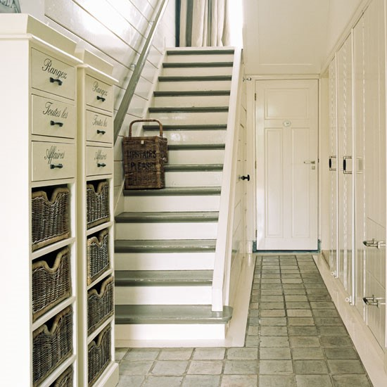 4 Reasons To Choose Bespoke Home Storage Furniture - Image Via IdealHome.co.uk