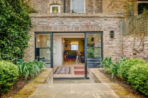 5 Budget-Friendly House Renovations - Image From LondonHomeRrenovations.co.uk