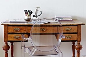 How To Seamlessly Integrate Antiques Into Your Modern Interior