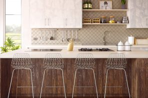 Get A Designer Kitchen On A Budget
