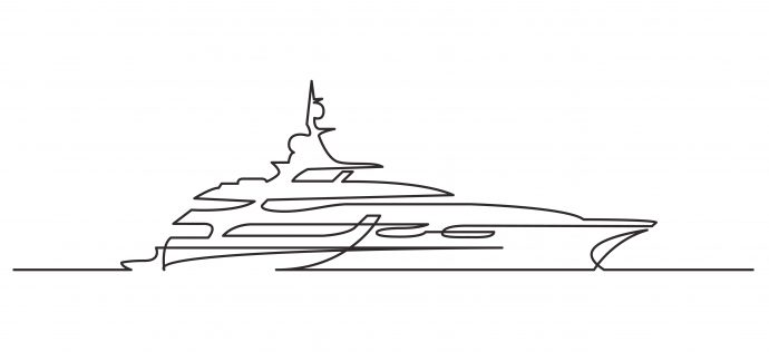 Grand Designs: The Greatest Yacht Designers - Yacht Designer - Fraser Header