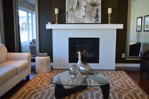 Turn Your Fireplace Into A Fabulous Focal Point