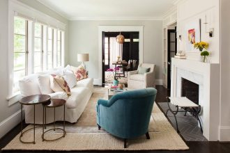 How To Pull Off A Transitional Interior Design Theme In Your Room
