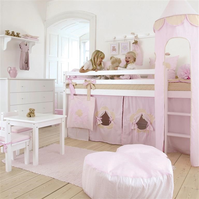 Create A Fairytale-Themed Bedroom For Your Child - Fairy Tale Bed From Wayfair.co.uk