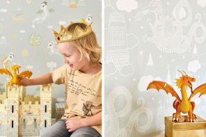 Create A Fairytale-Themed Bedroom For Your Child