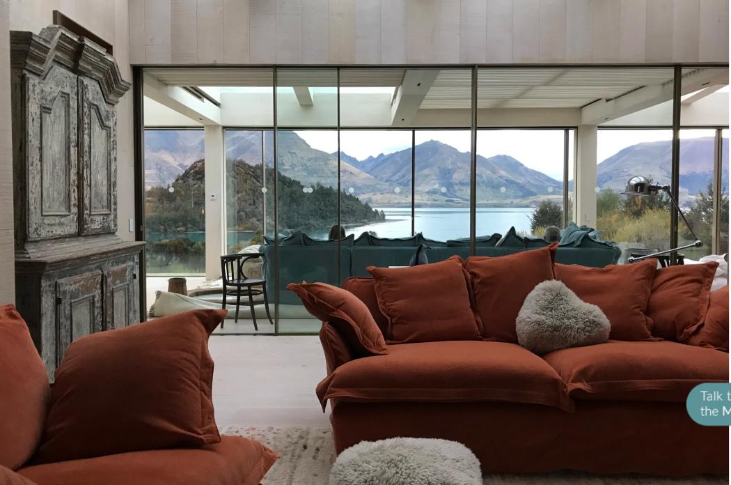 The Benefits Of A Bespoke Sofa London