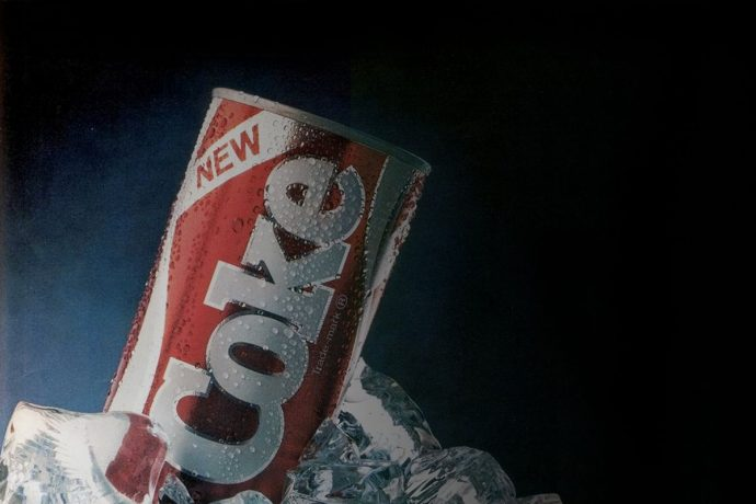 Five Of The Biggest Marketing Fails - Coke