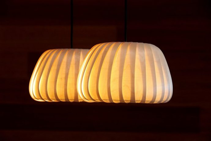 Pendent lights