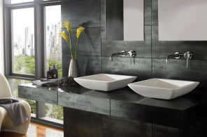 Achieving Luxurious Style With Stone Resin Bathroom Basins