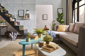 10 Simple Ways To Make The Best Of A Small Living Space