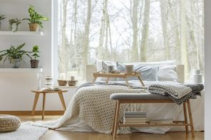 6 Simple Ways To Make Your Bedroom More Relaxing