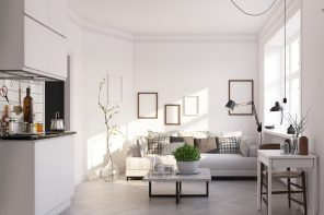 How To Create A Luxurious Design For A Small Space