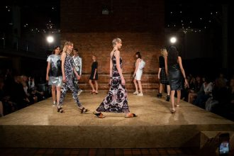 Cat Walk at Barefashion.co.uk